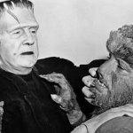 Bad School – Frankenstein Contro L'Uomo Lupo, di Roy William Neill