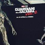 Guardiani della Galassia Vol. 2: domani la maratona / anteprima di BadTaste.it a Melzo!