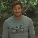 Avengers: Infinity War, Chris Pratt sul ruolo dei Guardiani della Galassia nel film dei fratelli Russo