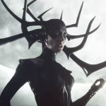 Thor: Ragnarok, il costume alternativo di Hela in due nuovi concept art