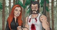 """Logan – The Wolverine incontra Les Misérables nel divertente video del """"Come sarebbe dovuto finire"""""""