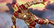 Iron Man 3: ecco la figure della Hot Toys dedicata alla Bones Mark XLI