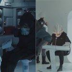Rogue One: a Star Wars Story, gli effetti speciali e Cassian in due nuove featurette