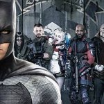 Suicide Squad supera Batman v Superman nelle vendite in DVD e Blu-ray