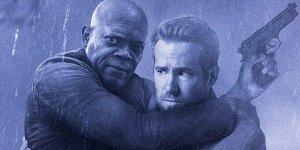Come ti Ammazzo il Bodyguard: il trailer italiano dell'action movie con Samuel L. Jackson eRyan Reynolds