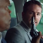 The Hitman's Bodyguard: ecco il red band trailer dell'action movie con Samuel L. Jackson e Ryan Reynolds