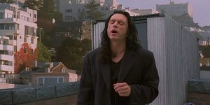 Tommy Wiseau The Disaster Artist