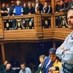 Titanic: la produttrice Sherry Lansing ricorda la difficile lavorazione del film di James Cameron