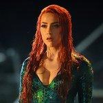 Aquaman: Mera indossa un nuovo abito nell'immagine di una action figure