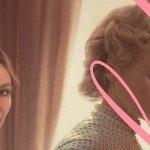 The Beguiled: Nicole Kidman e Kirsten Dunst nel poster del film di Sofia Coppola