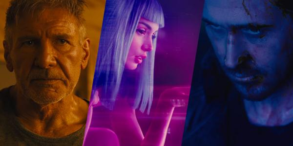 Blade Runner 2049: il nuovo trailer!