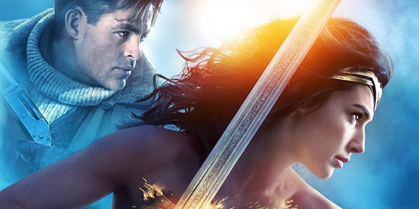 Wonder Woman: nel trailer finale in italiano scopriamo l'identità del villain
