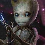"""Guardiani della Galassia Vol. 2: ecco Groot in versione """"baby"""" e teenager in alcuni concept art"""