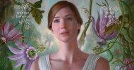 Mother!, Jennifer Lawrence ha il cuore in mano nel poster del film di Darren Aronofsky