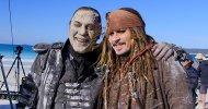 Pirati dei Caraibi: la Vendetta di Salazar, il B-Roll del film e le prime clip!
