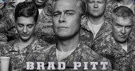 Netflix: War Machine, Brad Pitt nel nuovo trailer italiano!