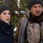 Wind River: Jeremy Renner in azione nel poster del film di Taylor Sheridan