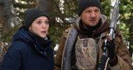 Wind River: Jeremy Renner, Elizabeth Olsen e Jon Bernthal nel trailer del film di Taylor Sheridan