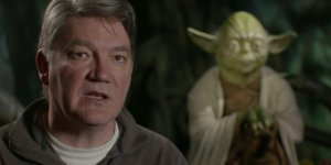 Star Wars: ecco un interessante documentario dedicato a Yoda e all'animatore Dave Barclay