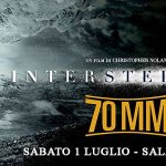 In attesa di Dunkirk, Interstellar in 70mm torna al cinema Arcadia di Melzo!