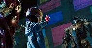 Spider-Man Homecoming, Tom Holland conferma: il bambino di Iron Man 2 era Peter Parker