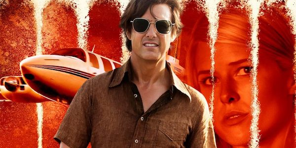 Tom Cruise trasporta droga e armi in American Made
