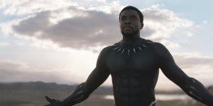 Black Panther: ecco il trailer del film Marvel su Pantera Nera anche in italiano!