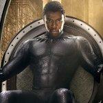 Black Panther supera Star Wars: Gli Ultimi Jedi nella classifica dei maggiori incassi cinematografici di sempre