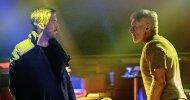 Blade Runner 2049: Ryan Gosling e Harrison Ford insieme in una nuova immagine