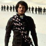 Bad School – Dune, di David Lynch