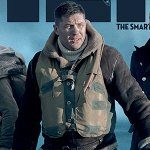 Dunkirk di Christopher Nolan in copertina su Total Film
