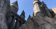 The Wizarding World of Harry Potter at Universal Studios Resort – Orlando