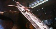 Transformers: L'Ultimo Cavaliere, la spada di Optimus Prime ricreata dal team di Man at Arms