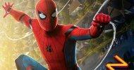 Spider-Man: Homecoming, tanta azione nelle nuove clip e il poster finale