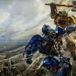 Transformers: L'Ultimo Cavaliere, una scena in italiano e un backstage dal The Mall di Londra