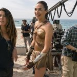 Wonder Woman 2: Patty Jenkins accenna a cosa aspettarsi dalla prossima avventura di Diana