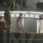 Han Solo: a Star Wars Story, Han e Chewbacca nelle nuove immagini dal set!