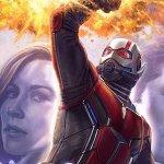 Comic-Con 2017: ecco il poster di Ant-Man and the Wasp realizzato da Andy Park