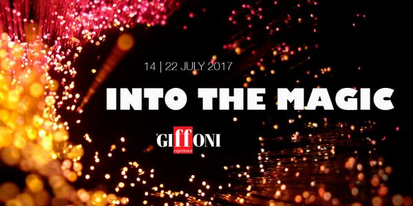 Giffoni Experience Edition: è il tempo della magia