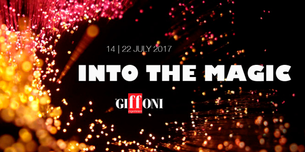 Banner Giffoni 2017