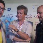 Giffoni 2017: Fabio Guaglione e Fabio Resinaro sul festival e i prossimi progetti