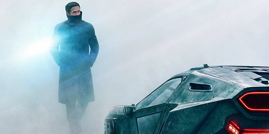 AVPlay: Blade Runner 2049, nuovo trailer