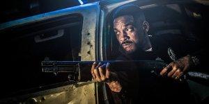 Bright, Will SmitheJoel Edgerton nella nuova featurette dedicata al film di David Ayer