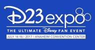 D23 Expo: al via l'edizione 2017 della convention Disney