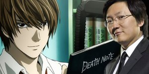 Death Note Masi Oka