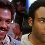 """Solo: A Star Wars Story: la Lucasfilm ha """"scannerizzato"""" Donald Glover"""