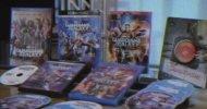 Guardiani della Galassia Vol. 2: una telepromozione in stile anni '80 per l'edizione home video del film di James Gunn