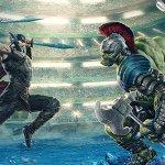 Thor: Ragnarok, la versione alternativa dell'armatura di Hulk in un nuovo concept art