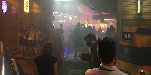 La versione italiana del secondo trailer di Blade Runner 2049