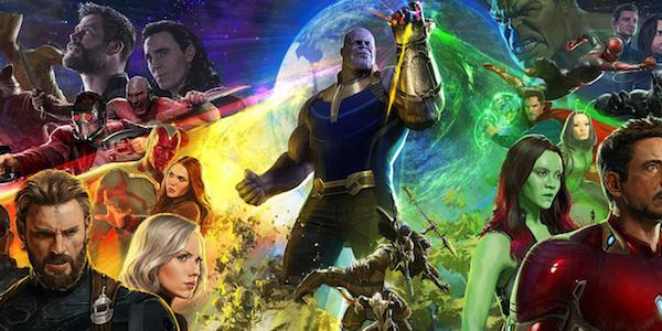 Infinity War: Joe Russo anticipa il ruolo di una delle Gemme dell'Infinito